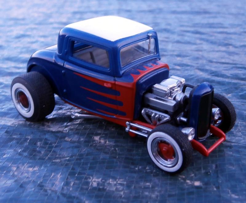 Hot rod toys  P5020116
