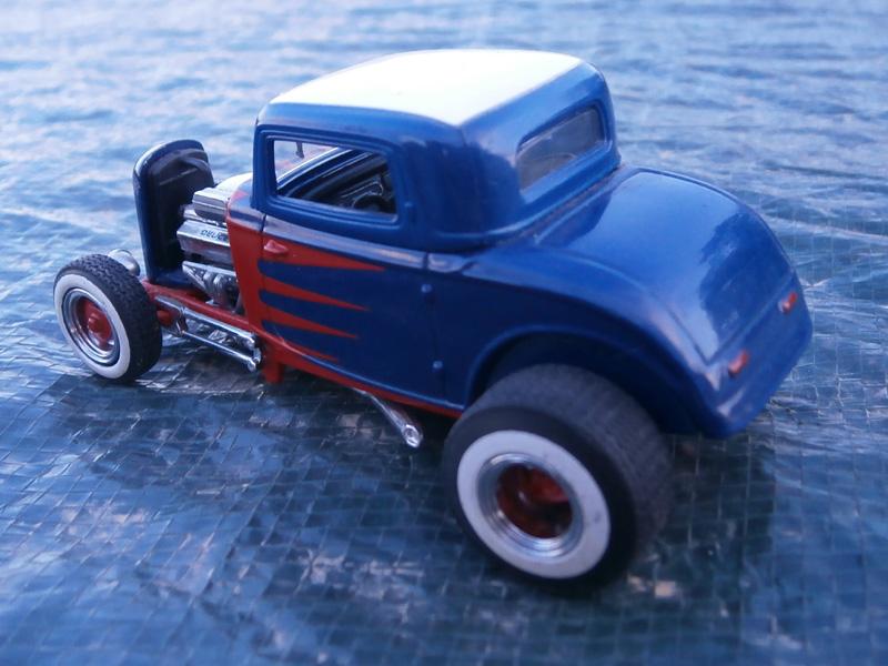 Hot rod toys  P5020117