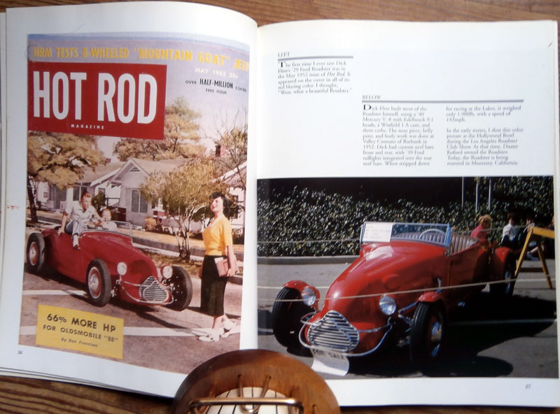 Hot Rods of the 1950's - Andy Southard, Jr. - Motorbook P5230010