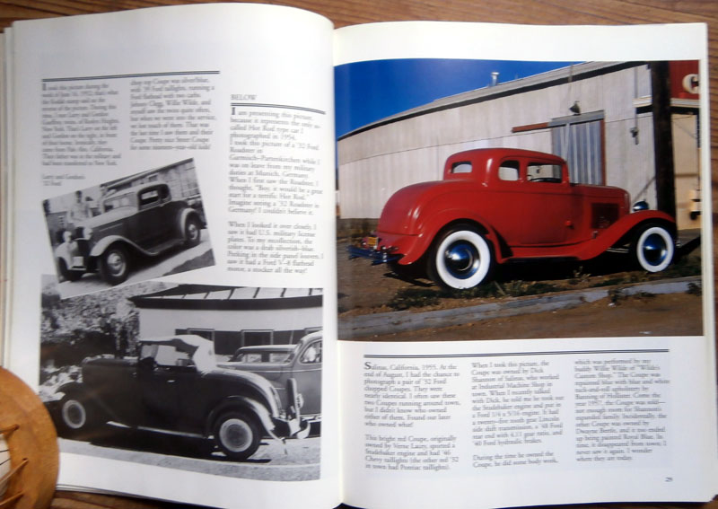 Hot Rods of the 1950's - Andy Southard, Jr. - Motorbook P5230011