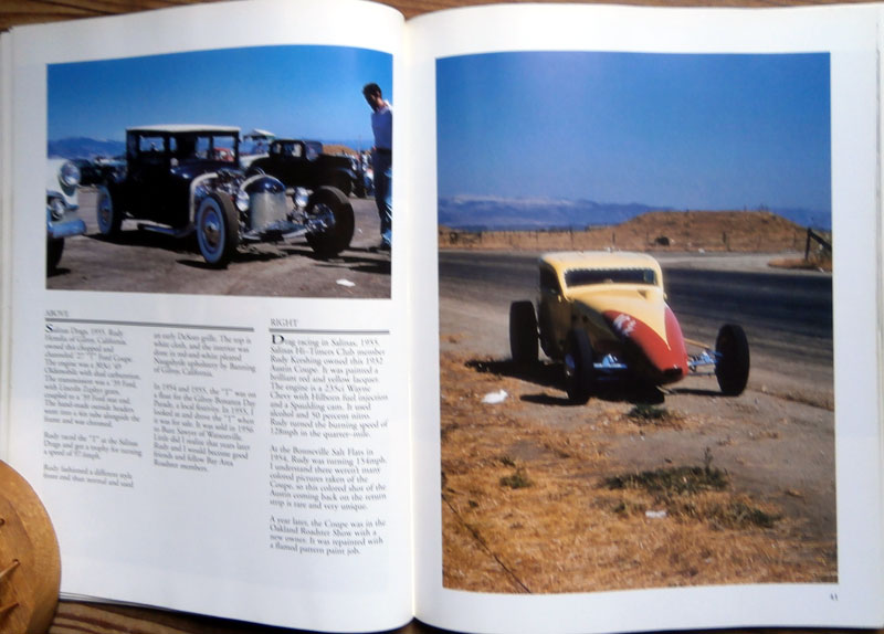 Hot Rods of the 1950's - Andy Southard, Jr. - Motorbook P5230012