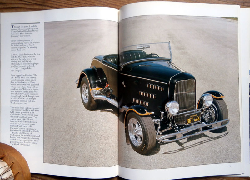 Hot Rods of the 1950's - Andy Southard, Jr. - Motorbook P5230014