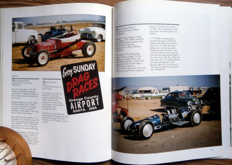 Hot Rods of the 1950's - Andy Southard, Jr. - Motorbook P5230015