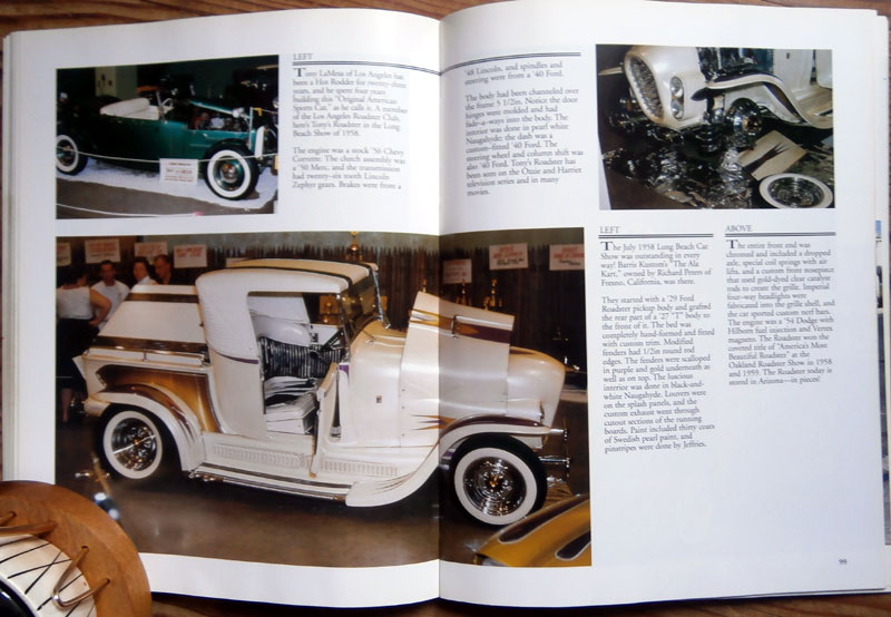 Hot Rods of the 1950's - Andy Southard, Jr. - Motorbook P5230016