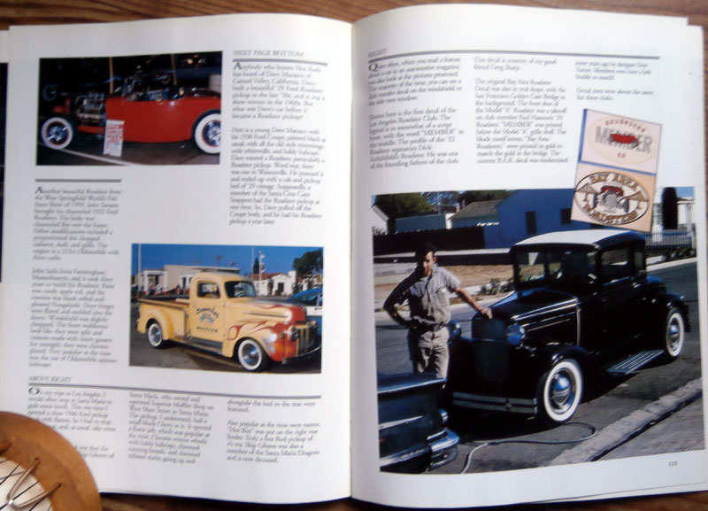 Hot Rods of the 1950's - Andy Southard, Jr. - Motorbook P5230017
