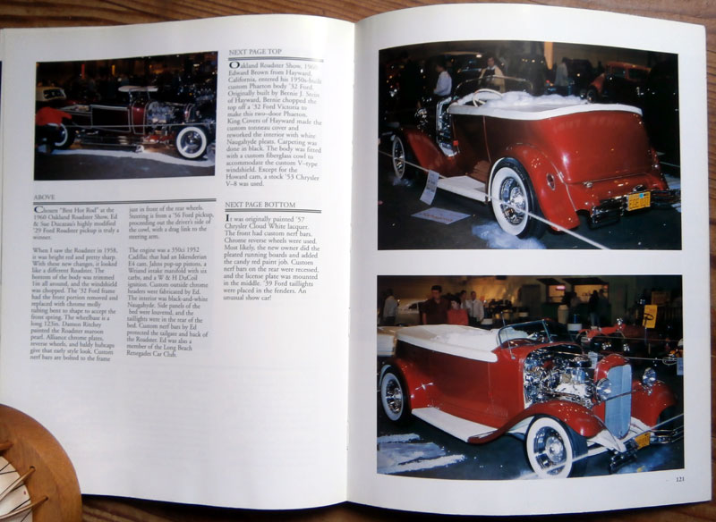 Hot Rods of the 1950's - Andy Southard, Jr. - Motorbook P5230018