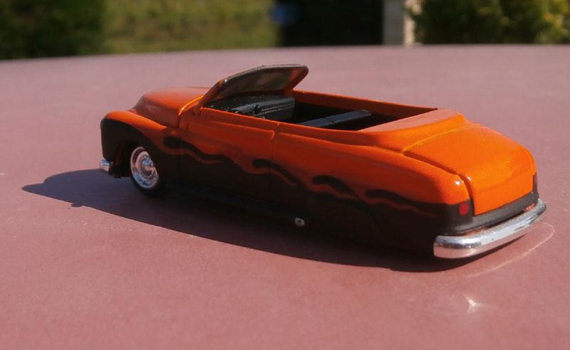 Kustom, Low Riders, Hot Rod - Racing Champions 1/63 P6020018