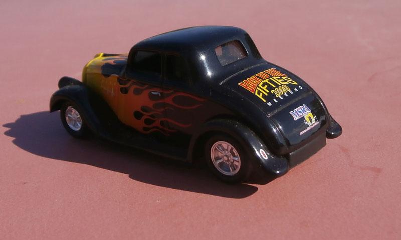 Kustom, Low Riders, Hot Rod - Racing Champions 1/63 P6020056