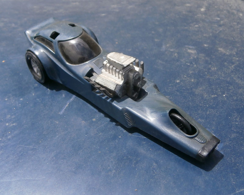 Cascadeurs Giro Jet et  Kenner SSP racers P6220017