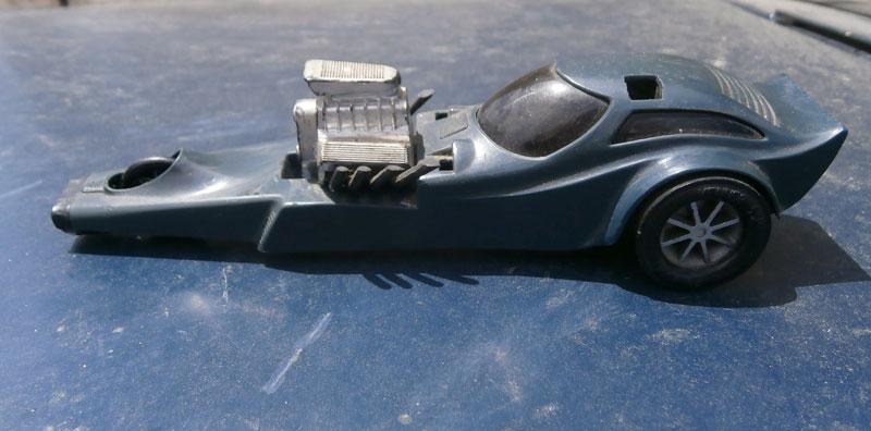 Cascadeurs Giro Jet et  Kenner SSP racers P6220019