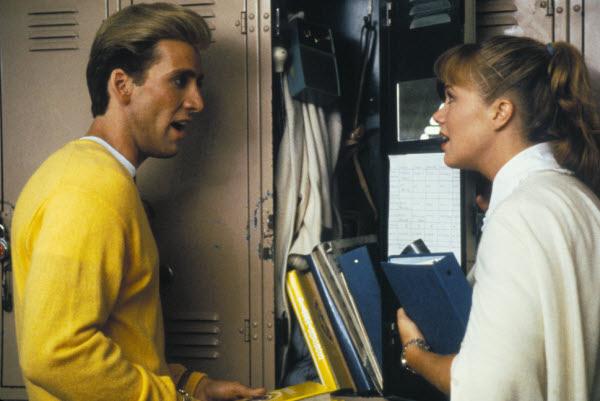 Peggy Sue s'est mariée - Peggy Sue got married - Francis Ford Coppola - 1986 Peggys11