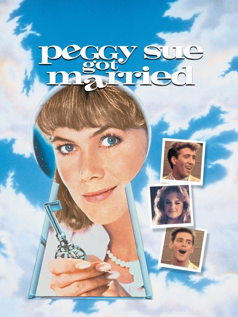 Peggy Sue s'est mariée - Peggy Sue got married - Francis Ford Coppola - 1986 Pegsu_10