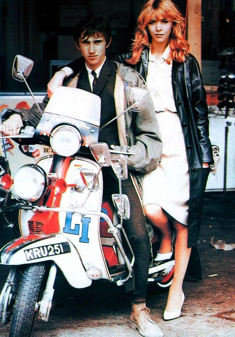 Quadrophenia -  Franc Roddam  - 1979   Quadro12