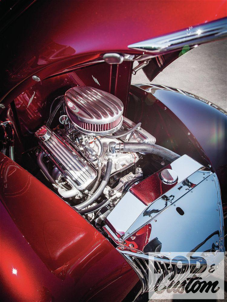 Ford & Mercury 1939 - 40 custom & mild custom - Page 2 Rodp-121