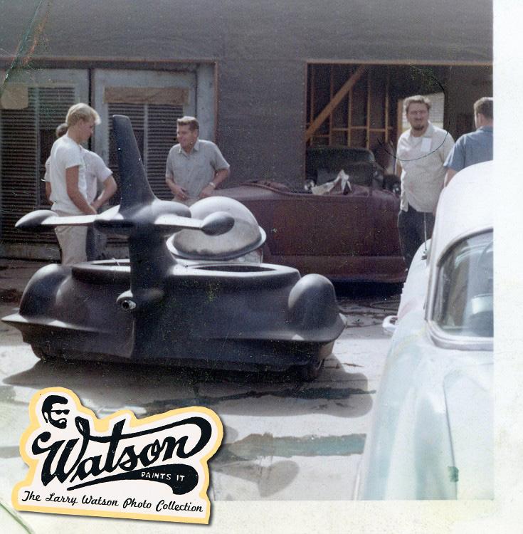 Photos d'époques de Larry Watson - Page 2 Rotar310