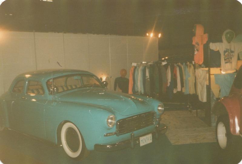 Expositions customs & anciennes 1980's Bordeaux lac Sans-t11