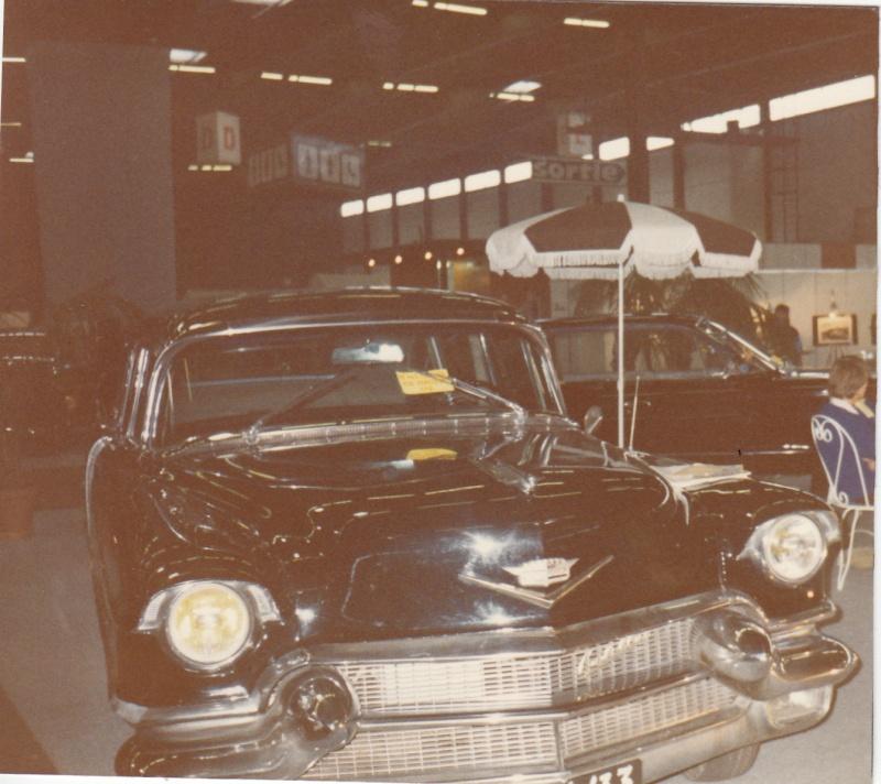 Expositions customs & anciennes 1980's Bordeaux lac Sans-t30