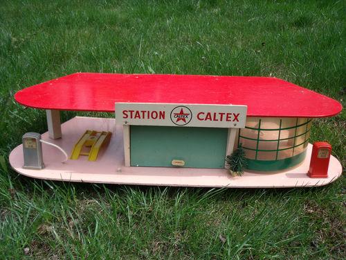 Garages jouets - Toys garage T2ec1633