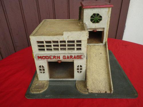 Garages jouets - Toys garage - Page 2 T2ec1637