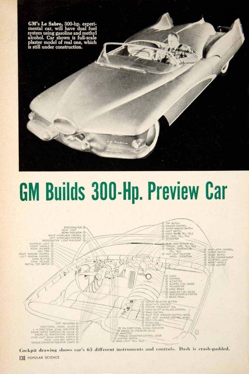 Buick Lesabre - Concept car 1951 T2ec1640
