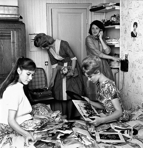 Vintage teenagers pics Tumbl344