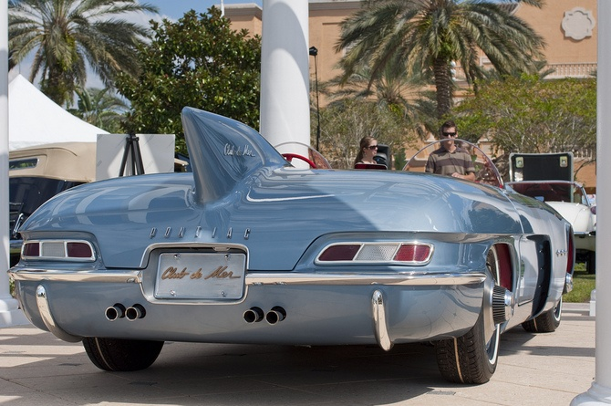 Pontiac Club De Mer - 1956 Untitl18
