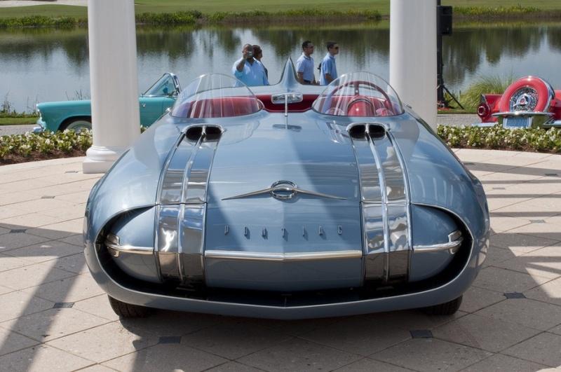 Pontiac Club De Mer - 1956 Untitl19