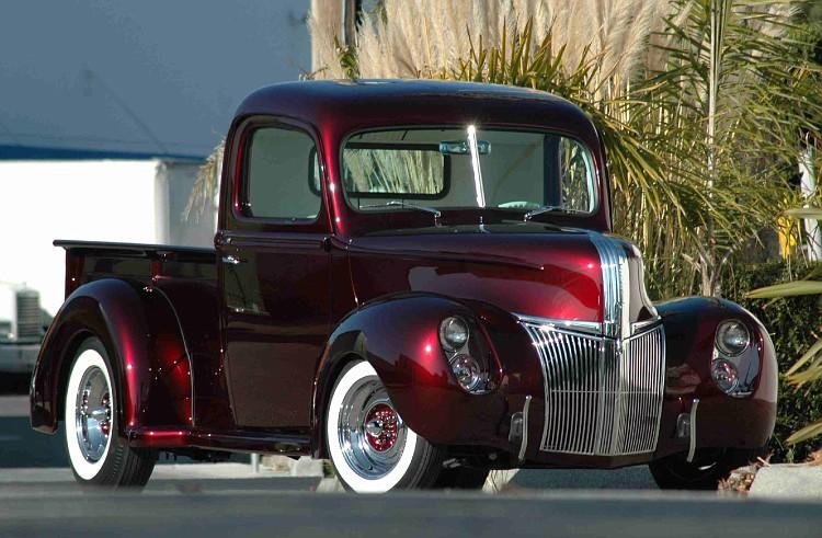 Ford & Mercury 1939 - 40 custom & mild custom - Page 2 Vidpoz10