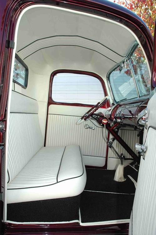 Ford & Mercury 1939 - 40 custom & mild custom - Page 2 Vidpoz11