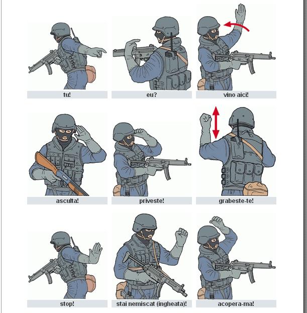 SEMNE TACTICE folosite in CQB (Close Quarter Batle) Semne_10