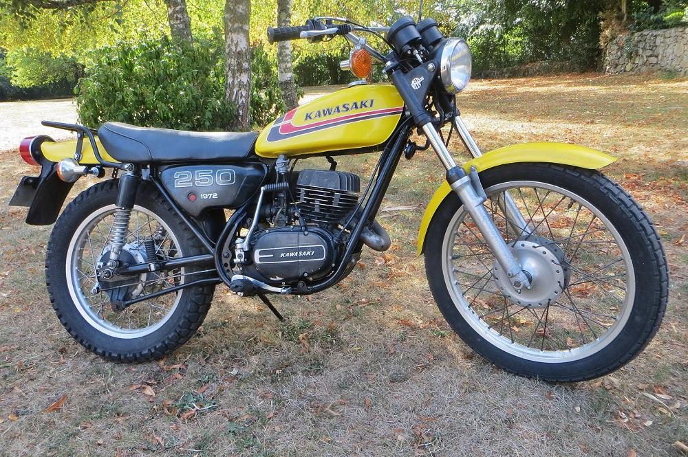 moteur 4vmz ts 250 110