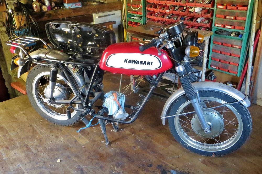 moteur 4vmz ts 250 510