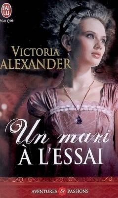 Un mari à l'essai - Victoria Alexander Un-mar10