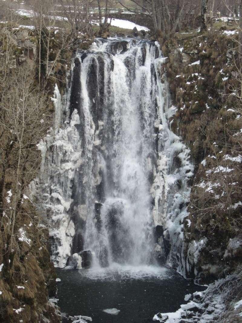 Lac des Cascades - Cheylade Fabien31