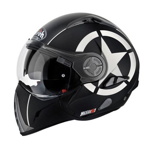 Casque Shark Raw Casque12