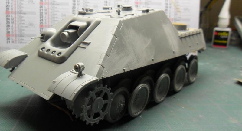 Le Jagdpanther  Dragon 1/35 Sam_0723