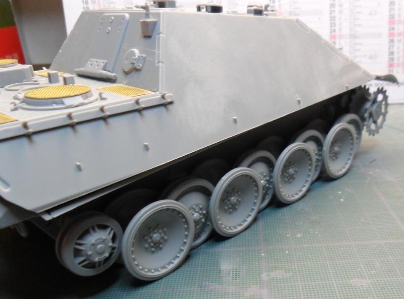 Le Jagdpanther  Dragon 1/35 Sam_0726