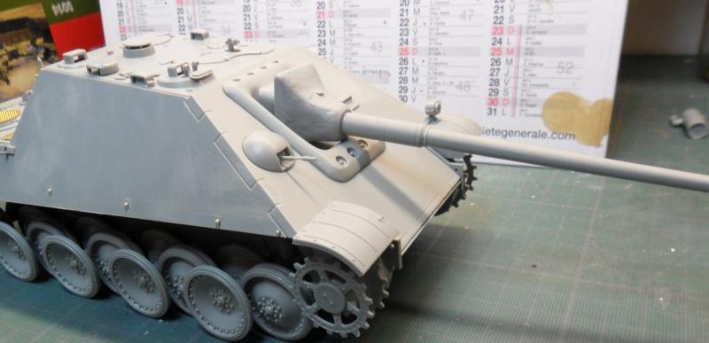 Le Jagdpanther  Dragon 1/35 Sam_0727