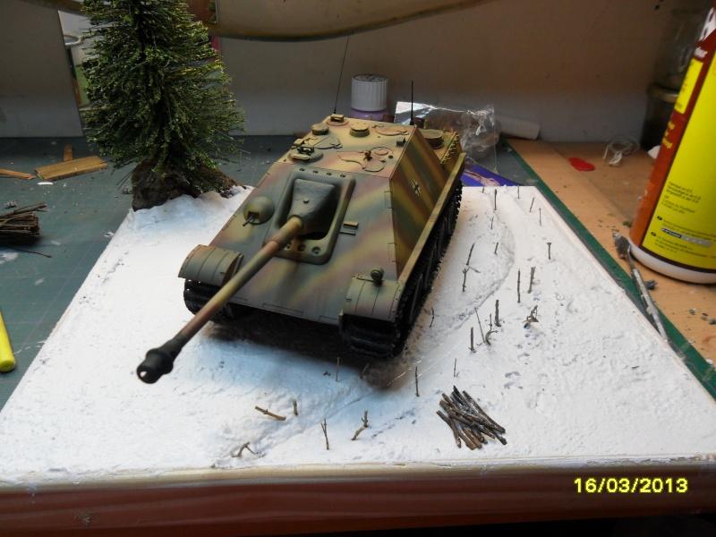 Le Jagdpanther  Dragon 1/35 Sam_0733