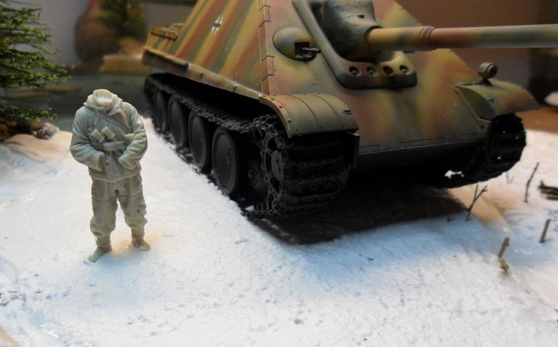 Le Jagdpanther  Dragon 1/35 Sam_0737