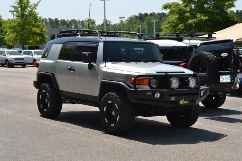 FOR SALE: Glasgow's 2007 FJ Cruiser - $18,995 SOLD Show111