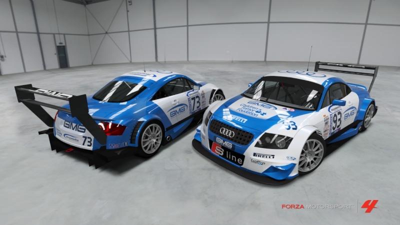[ENDURANCE]AUDI TT Germany Race Info & dubbi Domy10