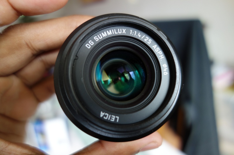 Panasonic GH3 + 4 objectifs [VENDU] 14052015
