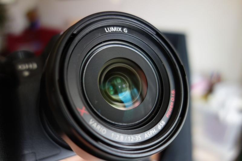 Panasonic GH3 + 4 objectifs [VENDU] 14052018