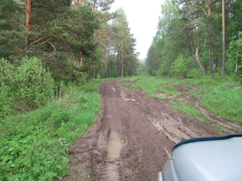 Окрестности деревни Верхний Катав Img_1328