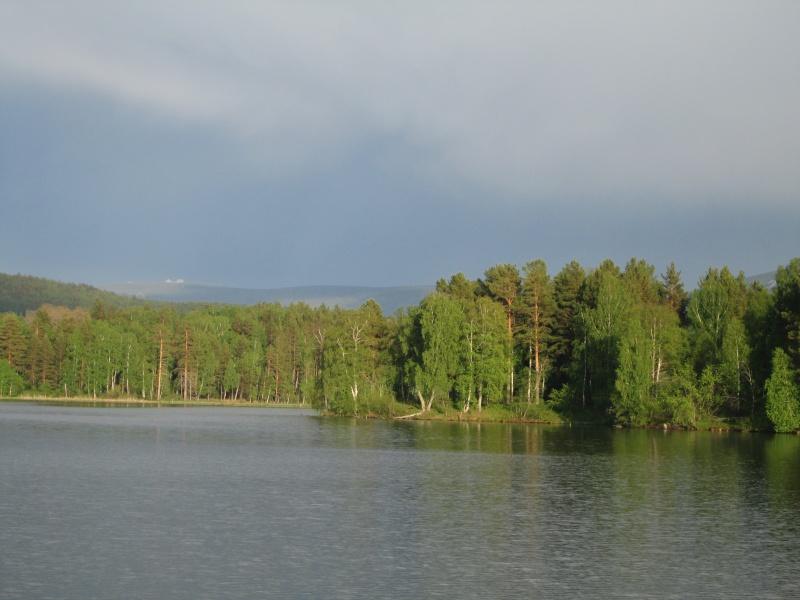 Окрестности деревни Верхний Катав Img_1343