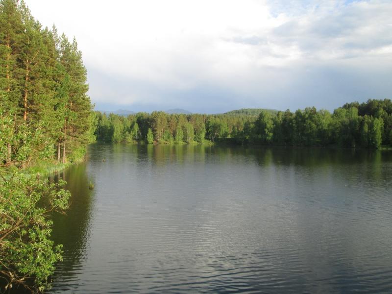 Окрестности деревни Верхний Катав Img_1345