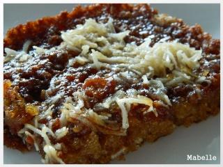 Gâteau à l'ananas Gateau10