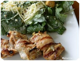 Hauts de cuisses de poulet grillés à la dijonnaise Hauts_10