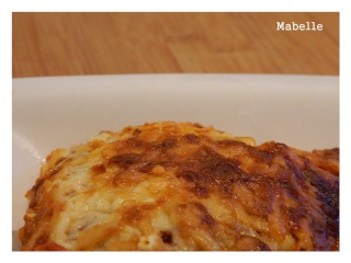 Lasagne aux trois viandes Lasagn10